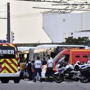 Agression à l'arme blanche à Villeurbanne : un mort et huit blessés