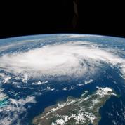 L'ouragan Dorian se renforce encore et passe en catégorie 4