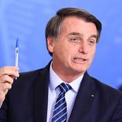 Bolsonaro ne veut plus utiliser de stylos Bic, une marque «française»