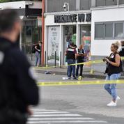 Villeurbanne : l'agresseur présumé en garde à vue pour «assassinat et tentative d'assassinats»