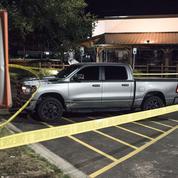 Etats-Unis : fusillade au Texas, 5 morts