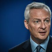 FDJ : la privatisation pourrait débuter dès novembre, dit Le Maire