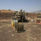 Le Hezbollah affirme avoir détruit un char israélien, Israël riposte