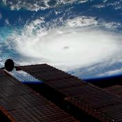 Non, on ne peut pas disperser un ouragan avec une bombe nucléaire