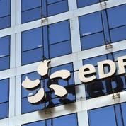 EDF prépare ses barrages aux changements climatiques