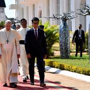 Le pape alerte sur la déforestation de Madagascar