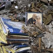 2500 personnes encore portées disparues aux Bahamas après Dorian