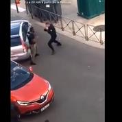 L'IGPN saisie après une interpellation controversée en Seine-Saint-Denis