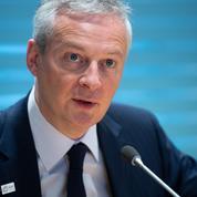 Paris ne veut pas du libra de Facebook «sur le sol européen»