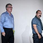 Retraites : débat électrique entre Delevoye et Martinez à la Fête de l'Humanité