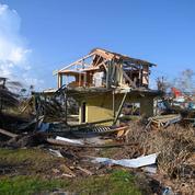 Une nouvelle tempête arrive aux Bahamas, déjà dévastées par Dorian