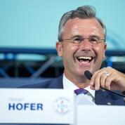 Autriche: Norbert Hofer élu à la tête du FPÖ (extrême droite)
