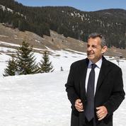 Sarkozy à propos de Macron : «il est gentil avec moi»