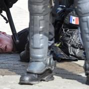 «Gilets jaunes» : 35 interpellations à Nantes