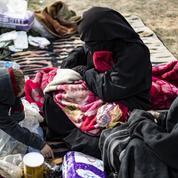 Femmes et enfants français en Syrie: Paris donne «priorité» aux mineurs isolés ou orphelins