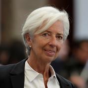 BCE : la nomination de Christine Lagarde validée par le Parlement européen