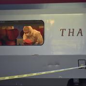 Une reconstitution organisée dans l'enquête sur l'attaque déjouée du Thalys