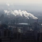 Taxe carbone : la Cour des comptes estime «inéluctable» sa hausse et son élargissement