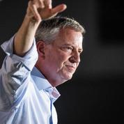 USA 2020: le maire de New York retire sa candidature à la primaire démocrate