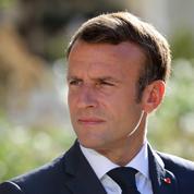 «Gilets jaunes»: Macron appelle au «calme» pour les Journées du patrimoine