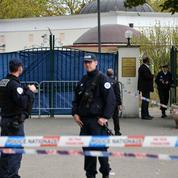 Attaque d'une mosquée à Colmar : «Les motivations du conducteur sont encore inconnues»
