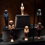 L'exposition Toutankhamon a accueilli 1,42 million de visiteurs