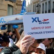 La compagnie aérienne française XL Airways placée en redressement judiciaire
