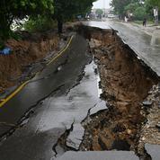 38 morts et 300 blessés dans un séisme au Pakistan