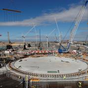 EDF: Le projet Hinkley Point C devrait coûter entre 2 et 3 milliards d'euros de plus que prévu