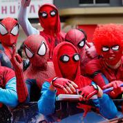 Spider-Man fait finalement son retour dans l'univers Marvel