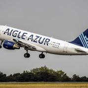 Aigle Azur: fin de l'activité ce vendredi à minuit, les 1150 salariés licenciés