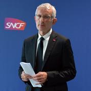 Un «excellent» été pour la SNCF, selon Guillaume Pepy