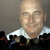 Chirac considéré comme le meilleur président de la Ve République avec de Gaulle
