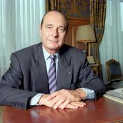 Comment l'AFP a appris et annoncé la mort de Jacques Chirac