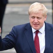 Brexit : Johnson présentera d'ici jeudi un plan détaillé à l'Union européenne