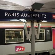 Paris : le chantier de la gare d'Austerlitz à l'arrêt pour un problème de plomb