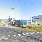 Une usine Seveso seuil haut «mise à l'arrêt» dans l'agglomération de Rouen