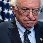 Bernie Sanders suspend sa campagne après une hospitalisation en urgence