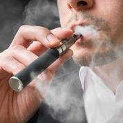 Cigarette électronique: 45% des emballages de cartouches de liquide non conformes