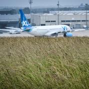 XL Airways à terre, une semaine après Aigle Azur