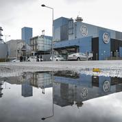 Les syndicats de GE Belfort attaquent l'État en justice