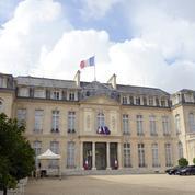 Le budget de l'Élysée va augmenter de 600.000 euros en 2020