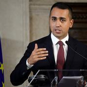 L'Italie vote une forte réduction du nombre de ses parlementaires
