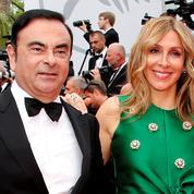 Carole Ghosn «lance un appel à Emmanuel Macron»