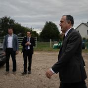 Lubrizol: après le lait, les autres productions agricoles vont être indemnisées