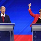 Primaire démocrate: Warren devance désormais Biden dans les sondages nationaux