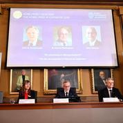 Le Nobel de chimie attribué à John Goodenough, Stanley Whittingham et Akira Yoshino