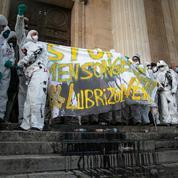 Lubrizol: ouverture d'une enquête pour du «démarchage abusif» au sujet d'analyses