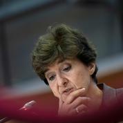 Commission européenne: la candidature de Sylvie Goulard compromise