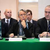 Incendie de Rouen : Lubrizol va débourser 50 millions d'euros pour aider les agriculteurs
